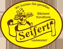 Bäckerei & Konditorei Seifert
